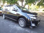 2010 Nissan Elgrand WAGON Highway Star Premium 4WD