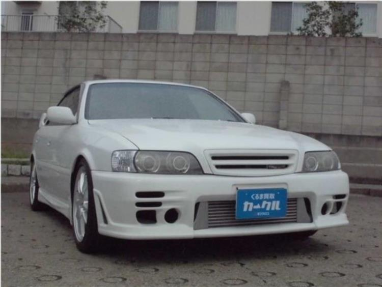 1998 Toyota Chaser SEDAN